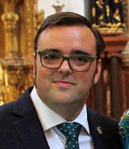 Presidente - D. Juan Carlos Burgos Bujalance