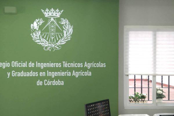 Colegio Oficial de Ingenieros Técnicos y Peritos Agrícolas de Córdoba