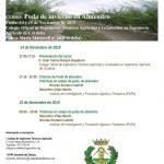 Curso: Poda de invierno en Almendro
